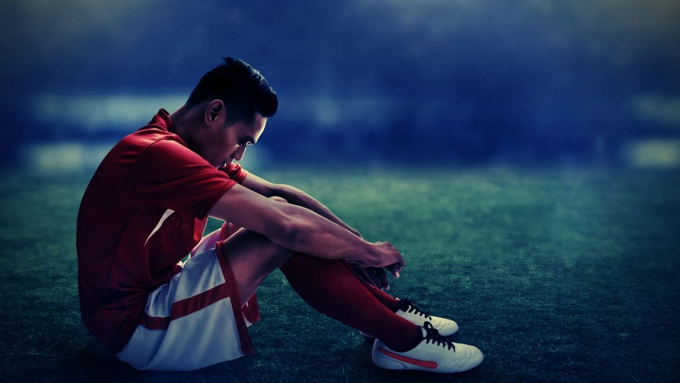 How To Get Better At Soccer In A Month Leaving Your Comfort Zone