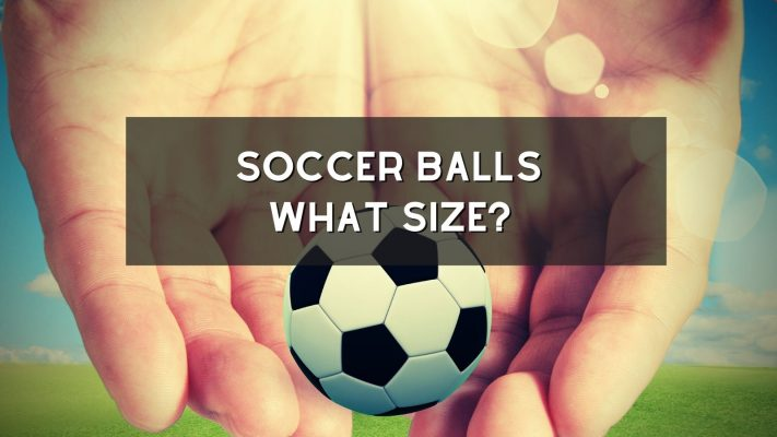 soccer ball size age 5