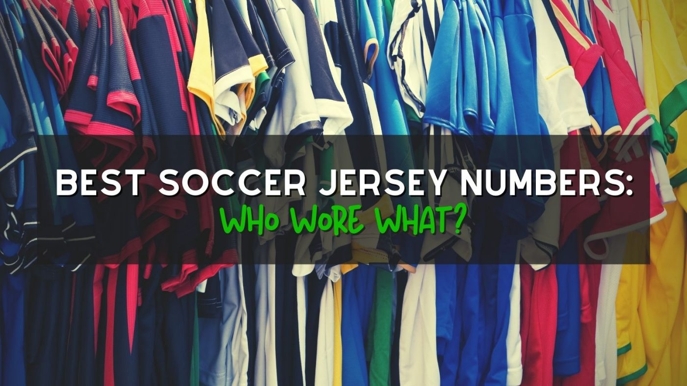 best soccer jersey Who Wore What?