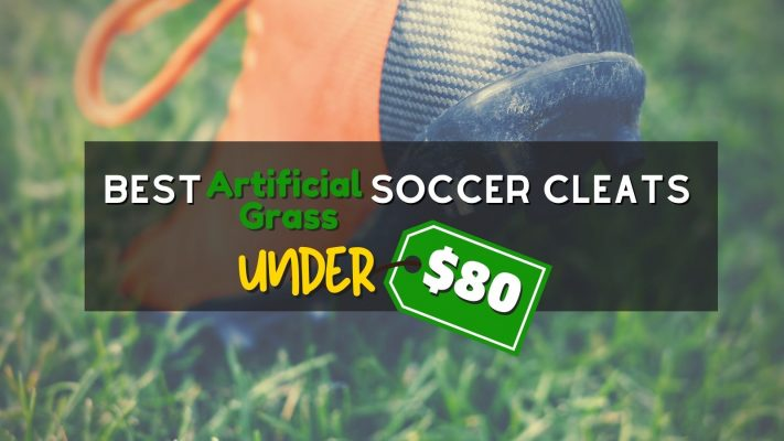 best artificial grass soccer cleats under $80 80 USD