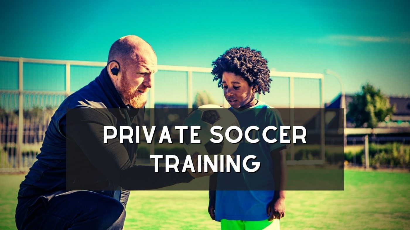 private soccer training