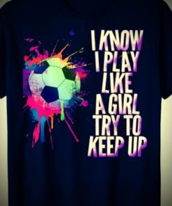 Funny Soccer T-Shirts