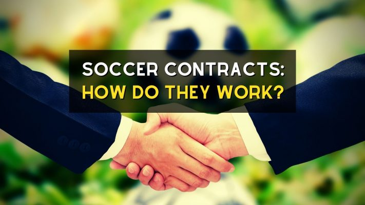 Soccer Contracts: How Do They Work?